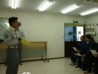 2017年救急訓練1