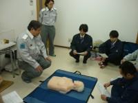 2017年救急訓練2