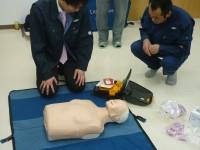2017年救急訓練4